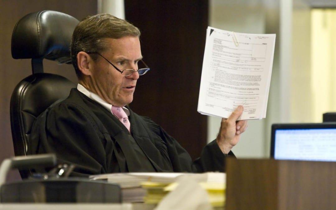 District Attorney's Office of Orange County Under Invesigation