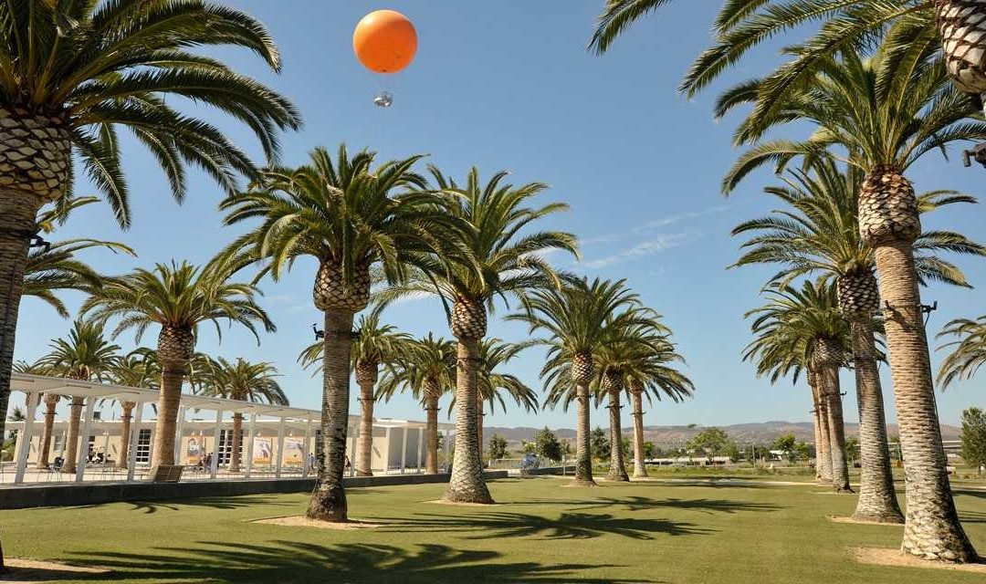Our Guide To Orange County