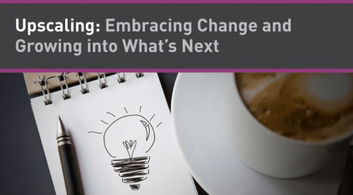 Embracing Change and Growing into What's Next Event in Southern California