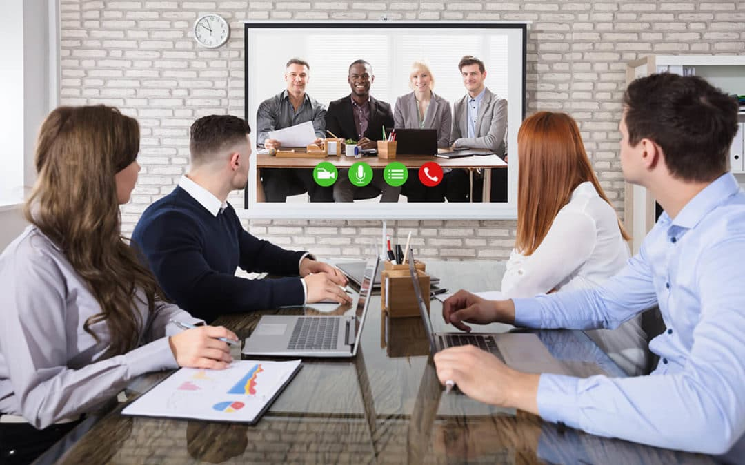 Videoconferencing Services in California