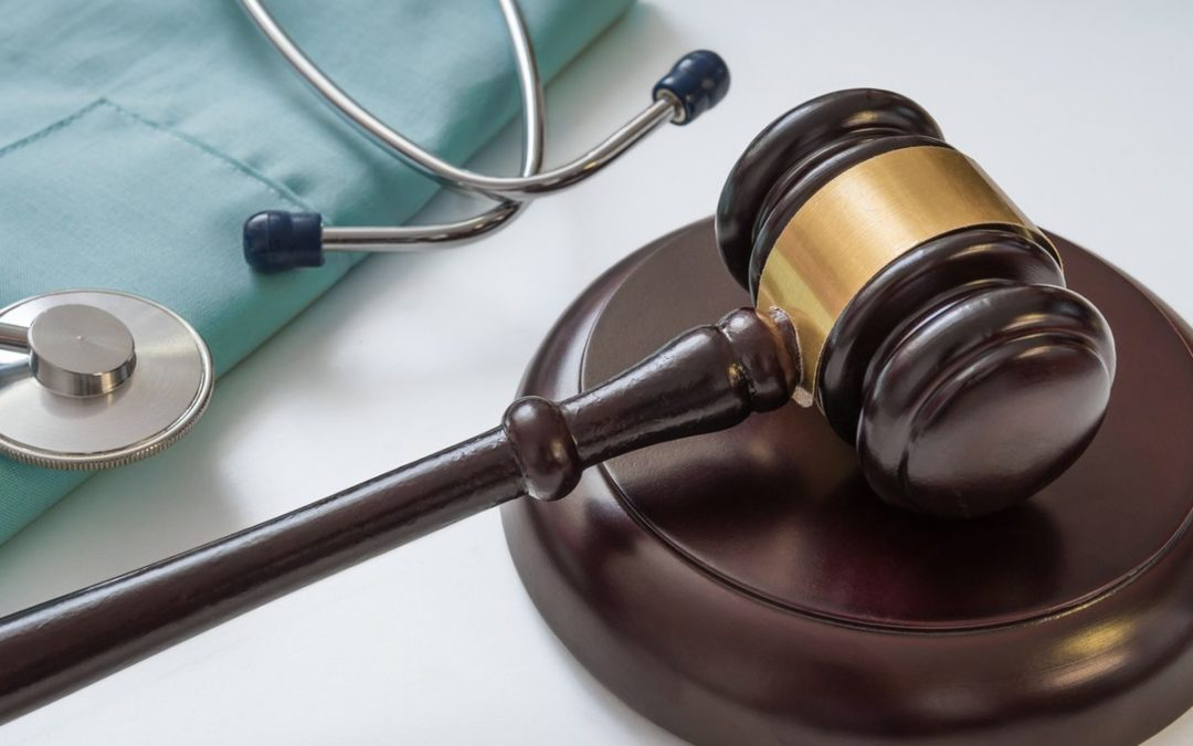 Announcing Health Law Cases