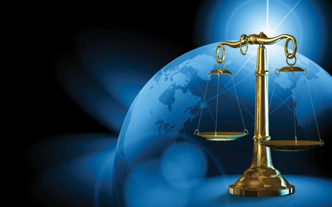 Announcing International Law Cases