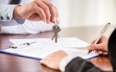 Announcing Real Estate Law Cases