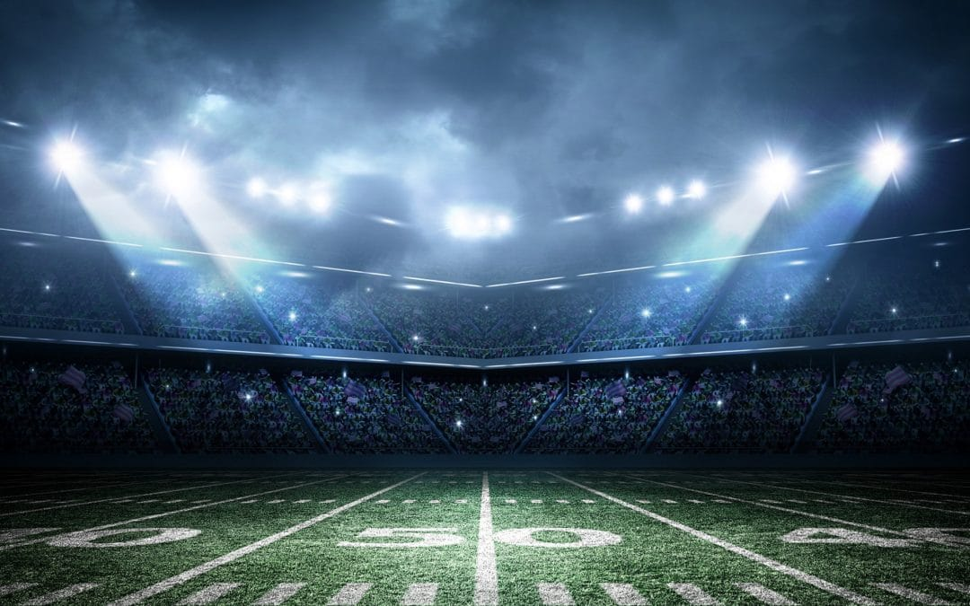 Court Reporting Services for Sports and Entertainment Law Cases